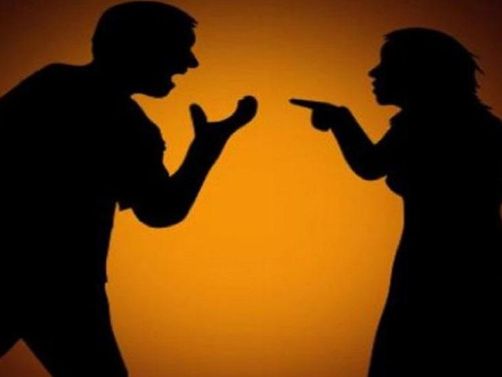 અન્ય મહિલા સાથે પ્રેમ સંબંધ રાખતા પતિનો છુટાછેડા માટે પત્નીને ત્રાસ|વડોદરા,Vadodara - Divya Bhaskar