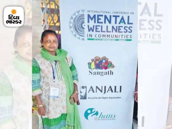 16 વર્ષની બહેનની આત્મહત્યાથી હચમચી ગયેલી સુમિત્રાએ માનસિક સ્વાસ્થ્ય અને કુપોષણ સામે જંગ આદરી, 36 હજાર આદિવાસી સ્ત્રીઓનું જીવન બદલ્યું|લાઇફસ્ટાઇલ,Lifestyle - Divya Bhaskar