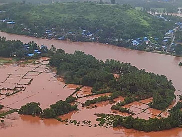 મહારાષ્ટ્રના 11 જિલ્લા તીવ્ર હવામાન, દુકાળ માટે અત્યંત સંવેદનશીલ|મુંબઇ,Mumbai - Divya Bhaskar
