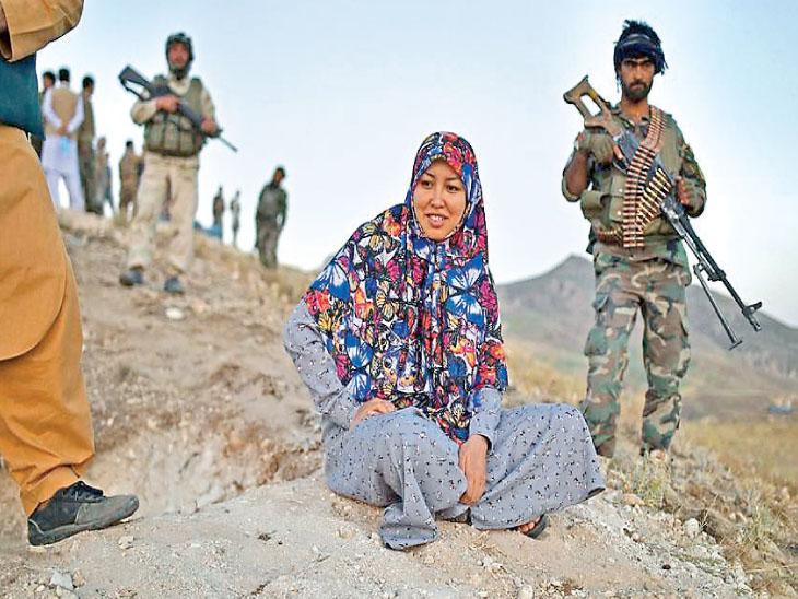તાલિબાને જેલ તોડીને 700 આતંકીને છોડાવ્યા, શરિયતનો કાયદો લાગુ વર્લ્ડ,International - Divya Bhaskar