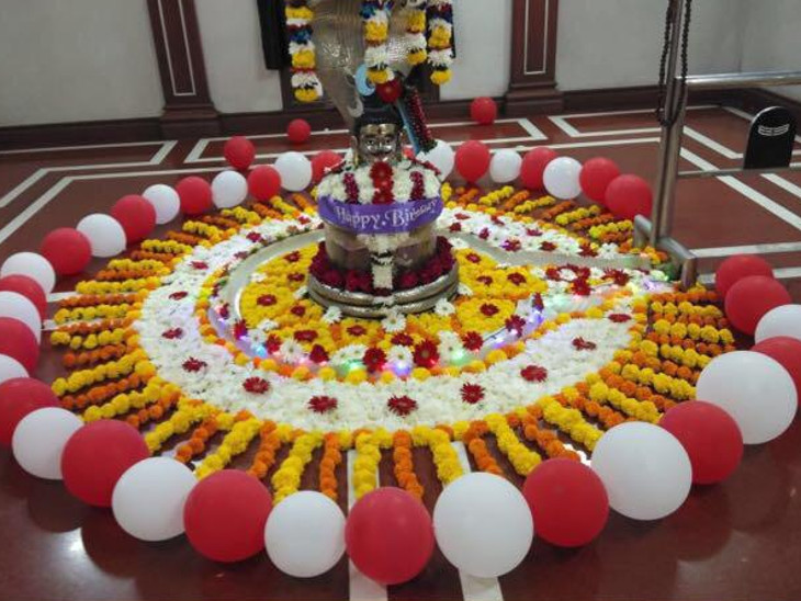 દક્ષિણ ગુજરાતના શિવાલયોની ગાઈડલાઈન જાહેર, શ્રાવણ માસમાં ગર્ભગૃહમાં પ્રવેશી દર્શન કરવા પર પ્રતિબંધ|સુરત,Surat - Divya Bhaskar