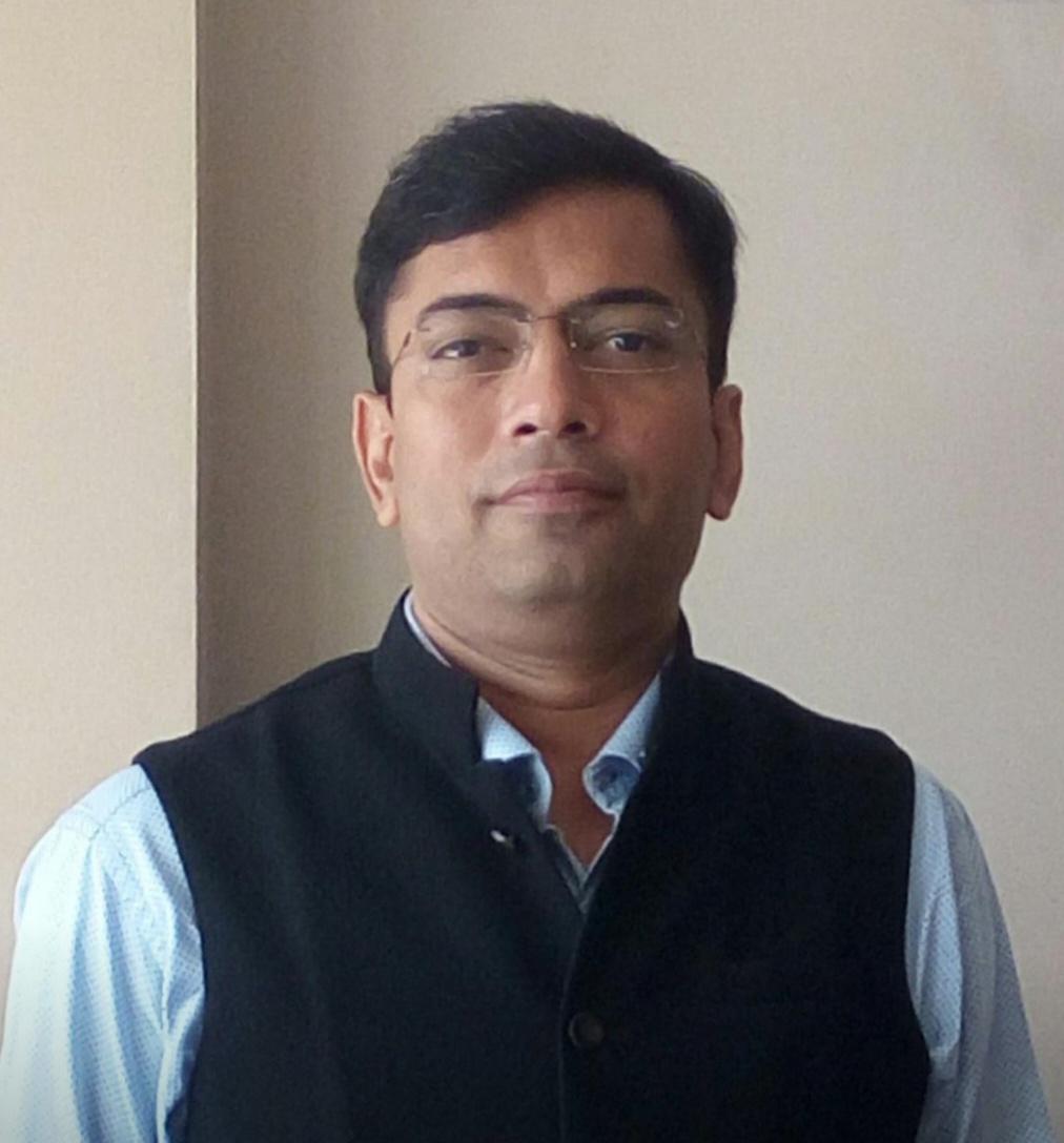 મનીષ મહેતા, સેક્રેટરી, IAP ગુજરાત.