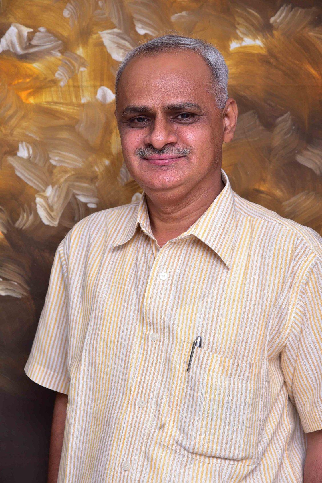 ડો. યોગેશ પરીખ,પ્રમુખ, IAP-ગુજરાત.