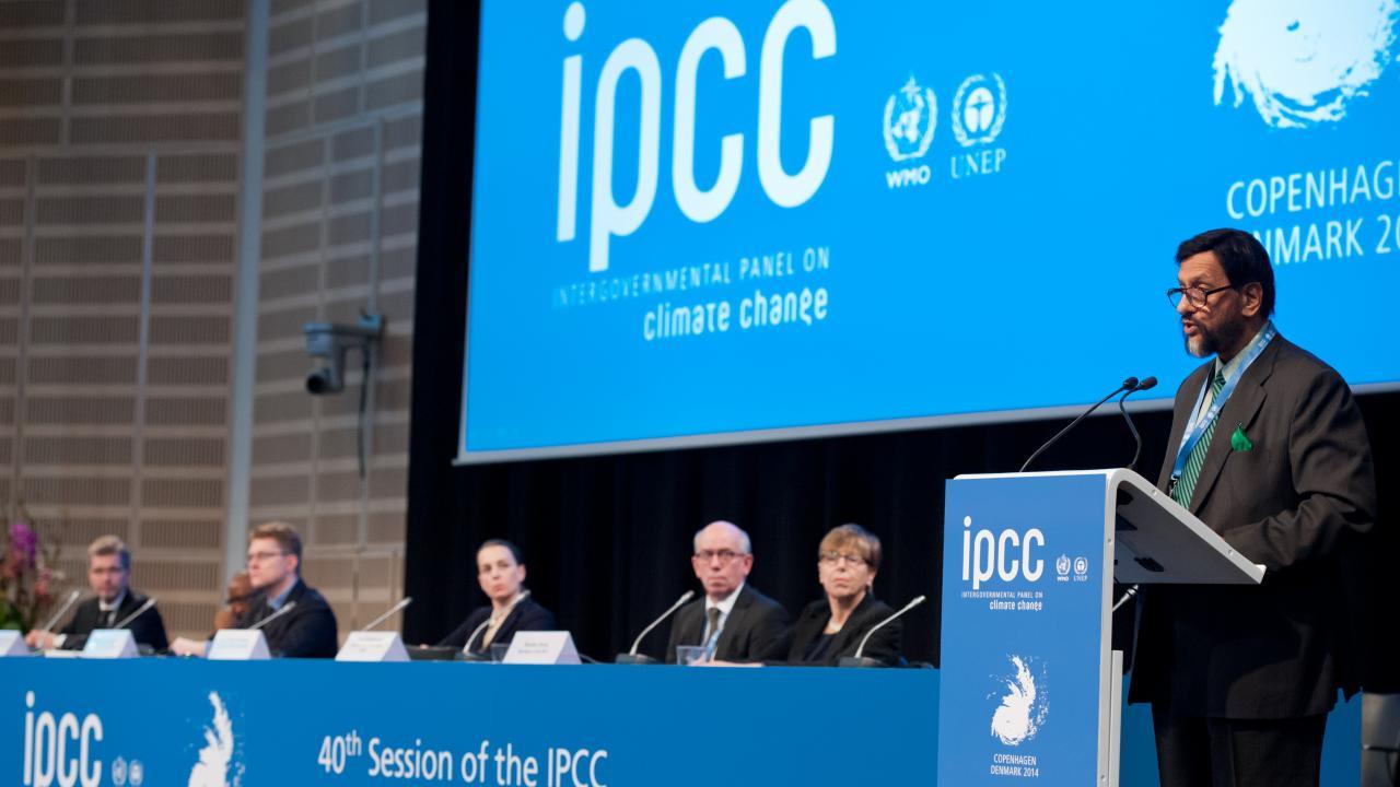 IPCCએ સોમવારે એક રિપોર્ટ જાહેર કર્યો હતો.