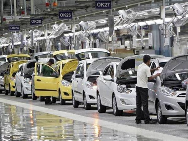 ઉત્તર ગુજરાતમાં કેમિકલ, ફાર્મા, ઓટો, મિકેનિકલ ઉદ્યોગમાં ઉત્પાદન ટોપ ગિયરમાં, ચાર માસમાં GST આવક 20 % વધી રૂ. 492.89 કરોડ|મહેસાણા,Mehsana - Divya Bhaskar