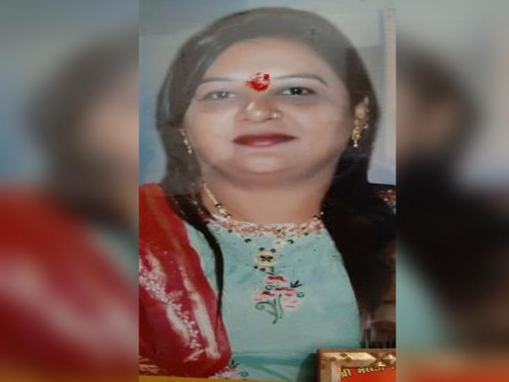 મૃતકની ફાઈલ તસ્વીર - Divya Bhaskar