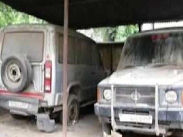 જો કે જુના વાહનોની વેચાણ વેલ્યુ દિવસે દિવસે ઘટતી જાય છે. - Divya Bhaskar