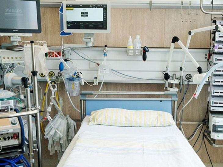ત્રીજી લહેર માટે આરોગ્ય તંત્ર સજ્જ 1030 બેડ, 244 વેન્ટિલેટર તૈનાત ભાવનગર,Bhavnagar - Divya Bhaskar