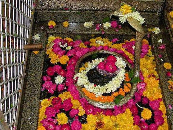 ઓંકારેશ્વર જ્યોતિર્લિંગઃ એકમાત્ર જ્યોતિર્લિંગ જ્યાં મહાદેવ શયન કરવા આવે છે, શ્રદ્ધાળુઓ ખાસ શયનના દર્શન કરવા આવે છે|ધર્મ,Dharm - Divya Bhaskar