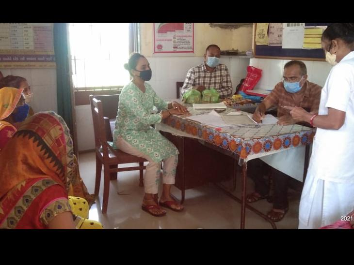 9 તારીખે પ્રધાનમંત્રી સુરક્ષિત માતૃત્વ અભિયાનની ઉજવણી કરાઈ હતી. - Divya Bhaskar