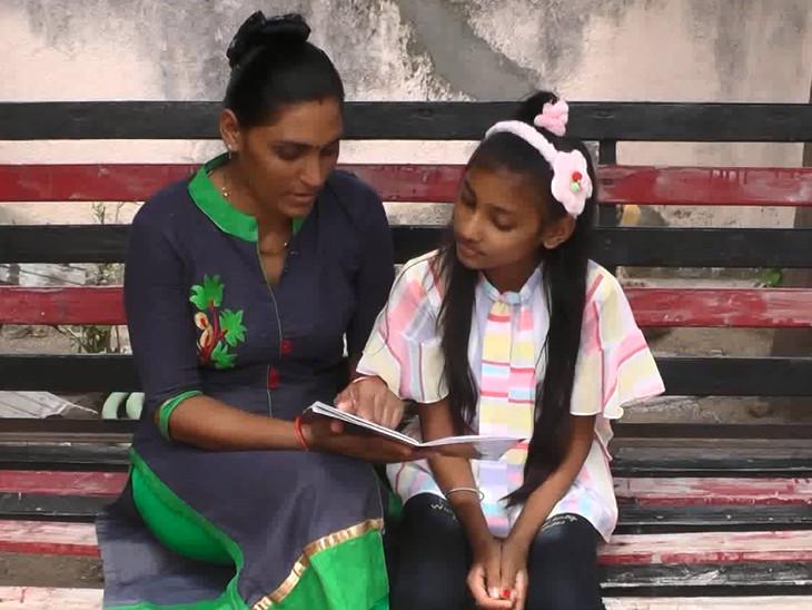 250થી વધુ બાળકો અને 20 જેટલા વાલીઓ વાંચનાભિમુખ બન્યા છે