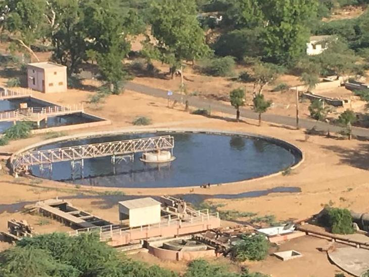 અમદાવાદના જાસપુર વોટર વર્ક્સમાં લાઈનનું રિપેરિંગ કામ શરૂ કરાયું, સાંજે આ 8 વિસ્તારોને પાણી નહીં મળે|અમદાવાદ,Ahmedabad - Divya Bhaskar