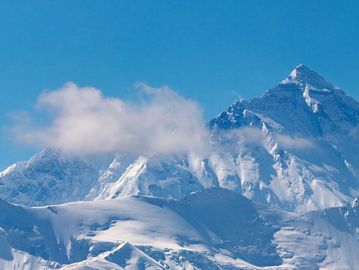 હિમાલયમાં ભૂકંપના અનુભવી ન શકાય તેવા આંચકા રોજ આવે છે, ઉત્તરાખંડ-હિમાચલમાં થતા ભૂસ્ખલનોનું આ સૌથી મોટું કારણ|ઇન્ટરેસ્ટિંગ,Interesting - Divya Bhaskar