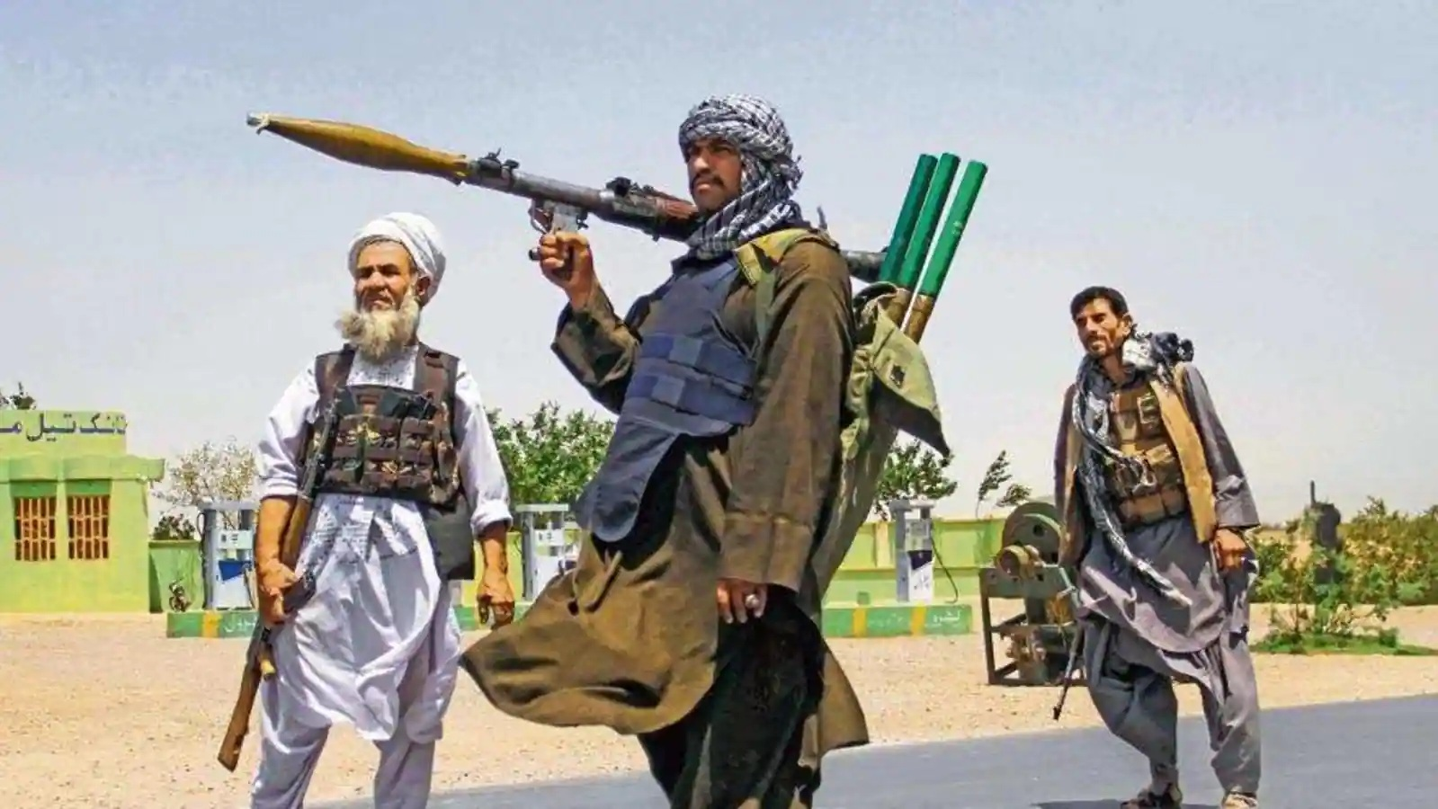 ઉત્તર અફઘાનિસ્તાનમાં દિવસે ને દિવસે સ્થિતિ બદતર થઈ રહી છે.