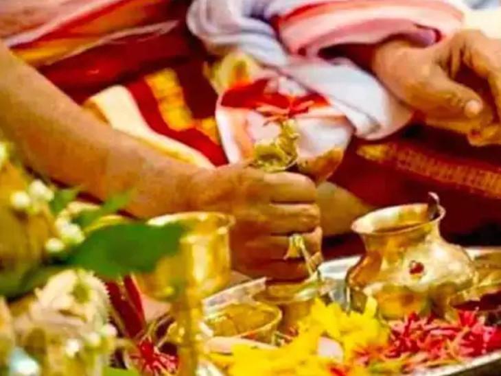 શ્રાવણ મહિનામાં દર શનિવારે ભગવાન શિવ, હનુમાનજી, નૃસિંહ અને શનિપૂજાનું મહત્ત્વ છે|ધર્મ,Dharm - Divya Bhaskar