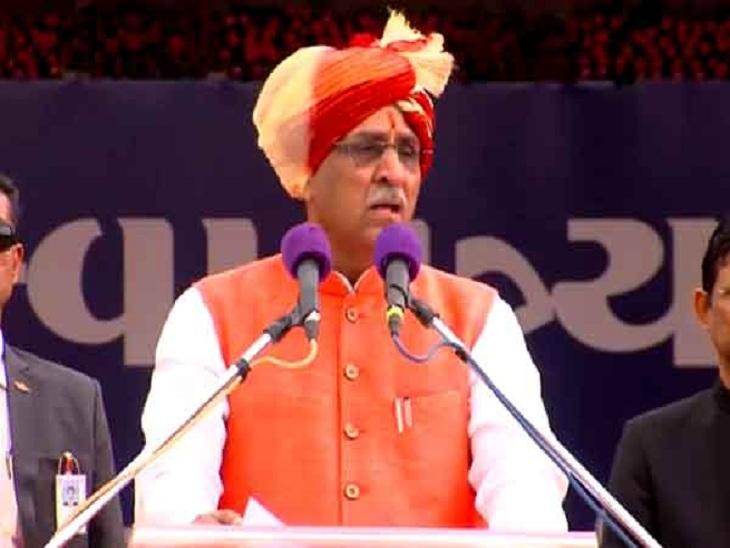 75મા સ્વાતંત્ર્ય પર્વની રાજ્ય કક્ષાની ઉજવણી જુનાગઢ ખાતે કરાશે, મુખ્યમંત્રી અને રાજ્યપાલ ઉપસ્થિત રહેશે|અમદાવાદ,Ahmedabad - Divya Bhaskar
