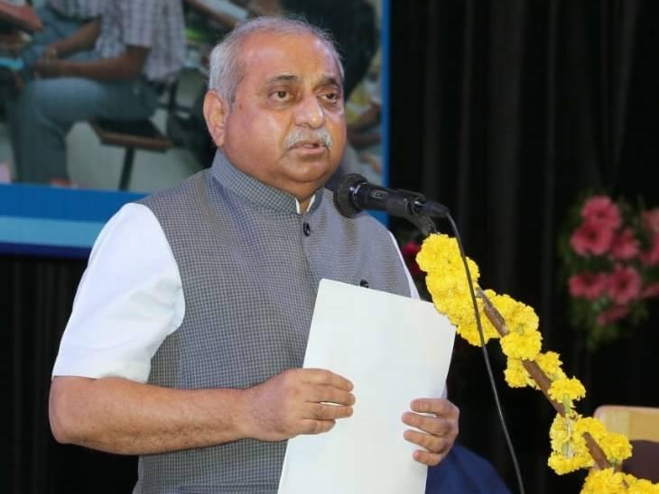 ગુજરાતના 18 વર્ષ સુધીના દોઢ કરોડ વિદ્યાર્થીઓના આરોગ્યની ચકાસણી કરાશે, ગંભીર બિમારી ધરાવતાં બાળકોને વિનામૂલ્યે સારવાર અપાશે|અમદાવાદ,Ahmedabad - Divya Bhaskar