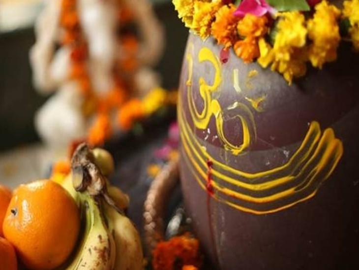 શ્રાવણ મહિનામાં પતિ-પત્નીએ શિવજી, માતા પાર્વતી, ગણેશજી, કાર્તિકેય સ્વામી અને નંદીની પૂજા એકસાથે કરવી જોઇએ|ધર્મ,Dharm - Divya Bhaskar