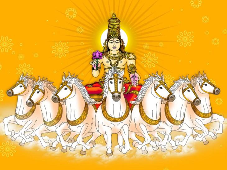રવિવારે ભાનુ સાતમ; 4 વર્ષ પછી સૂર્ય પૂજાનો વિશેષ યોગ, તે પછી 2024માં આ સ્થિતિ બનશે|ધર્મ,Dharm - Divya Bhaskar