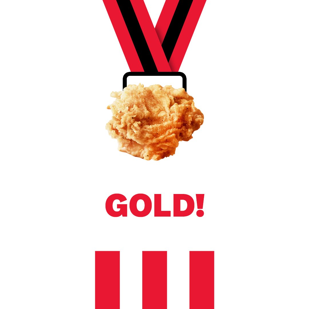 KFCનું પણ સટલ મોમેન્ટ માર્કેટિંગ