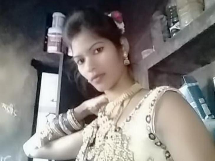 સુરતમાં ચાર ભાઈઓની એકની એક બહેનનું શંકાસ્પદ મોત, ભાઈએ કહ્યું- દહેજ ભૂખ્યા સાસરિયાંઓએ હત્યા કરી|સુરત,Surat - Divya Bhaskar