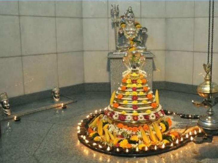 માન્યતા છે કે આ મંદિરના પવિત્ર જળમાં સ્નાન કર્યા પછી જ શિવલિંગના દર્શન કરવા જોઈએ