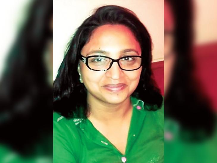 ગેસ્ટ એડિટર - શેફાલી રાંદેરિયા - Divya Bhaskar