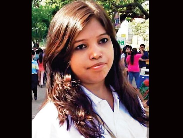 મિતાલીની તસવીર - Divya Bhaskar