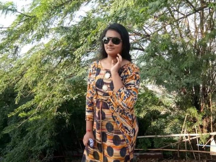 વલસાડના પારડીમાં રહેતી સગીરાએ બિલ્ડીંગ પરથી પડતું મુકી આત્મહત્યા કરી|વલસાડ,Valsad - Divya Bhaskar