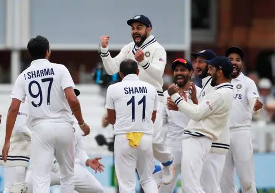 બર્ન્સ આ વર્ષે પાંચમી વખત શૂન્ય પર આઉટ થયો હતો. ભારત સામેની ટેસ્ટની પહેલી ઇનિંગમાં પ્રથમ વખત બંને ઇંગ્લિશ ઓપનરો 0 રને આઉટ થયા હતા.