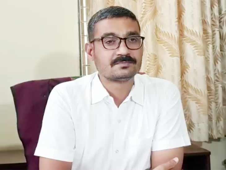અમદાવાદમાં RTE ફાળવાયેલા 953 એડમિશન વાલીને કારણે રદ્દ થશે, 91 એડમિશન ખોટા ડોક્યુમેન્ટના કારણે રદ્દ|અમદાવાદ,Ahmedabad - Divya Bhaskar