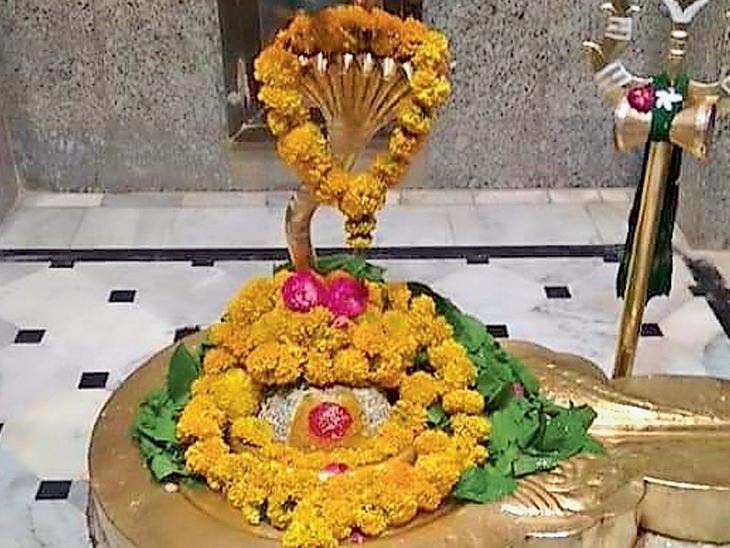 પાંડવકાળના ઈતિહાસની ઝાંખી કરાવતું ગોંડલનું પૌરાણિક ભીમનાથ મહાદેવ મંદિર|ગોંડલ,Gondal - Divya Bhaskar