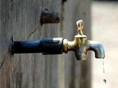 અંજાર પાસે નર્મદા પાઇપ લાઈનમાં કામગીરીના કારણે તા. 23 અને 24ના પશ્ચિમ કચ્છમાં પાણી વિતરણ બંધ રહેશે|ભુજ,Bhuj - Divya Bhaskar