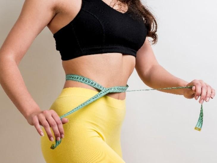કમરની ચરબીથી ડાયાબિટીસ, હૃદય રોગ અને કેન્સરનું જોખમ વધે છે; ફ્લેટ અને ફિટ બેલી માટે આ 5 ટિપ્સ ફોલો કરો|હેલ્થ,Health - Divya Bhaskar