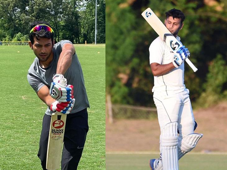 6 દેશોના આક્રમક ખેલાડીને પસંદ કરી બનાવશે પરફેક્ટ ક્રિકેટ ટીમ!, મોટાભાગના ઈન્ડિયન પ્લેયર્સ; કોઇપણ ટીમને ટક્કર આપવા સક્ષમ|ક્રિકેટ,Cricket - Divya Bhaskar