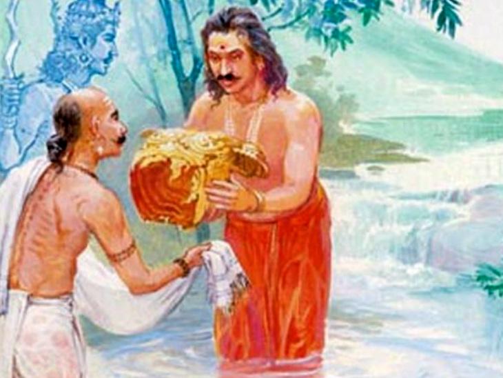 શ્રાવણ મહિનામાં દાન કરવાથી જાણ્યે-અજાણ્યે કરલા પાપમાંથી મુક્તિ મળી શકે છે|ધર્મ,Dharm - Divya Bhaskar