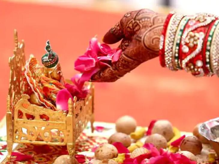 જન્માષ્ટમીએ રોહિણી નક્ષત્ર અને વૃષભ રાશિનો ચંદ્ર રહેશે, આ દિવસે સર્વાર્થ સિદ્ધિ યોગ પણ રહેશે|ધર્મ,Dharm - Divya Bhaskar