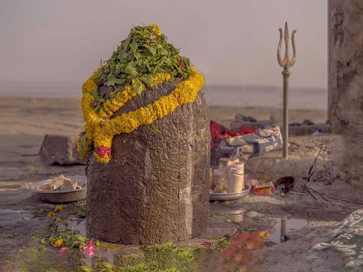આ મંદિર લગભગ 5000 વર્ષ જૂનું માનવામાં આવે છે, અહીં શિવજીએ પાંડવોને દર્શન આપ્યાં હતાં