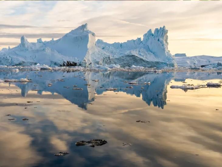 ગ્રીનલેન્ડના સૌથી ઊંચાં શિખરે પ્રથમ વખત મૂશળધાર વરસાદ વરસ્યો, બરફ પીગળવાનો દર 7ગણો વધતાં વૈજ્ઞાનિકોની ચિંતા વધી લાઇફસ્ટાઇલ,Lifestyle - Divya Bhaskar