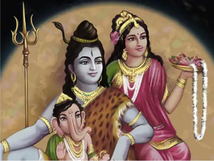 આજે ફુલકાજળી વ્રત અને ગણેશ ચોથ, લગ્નજીવનમાં સુખ-શાંતિ જાળવી રાખવાની કામના સાથે આ બંને વ્રત કરવામાં આવે છે|ધર્મ,Dharm - Divya Bhaskar