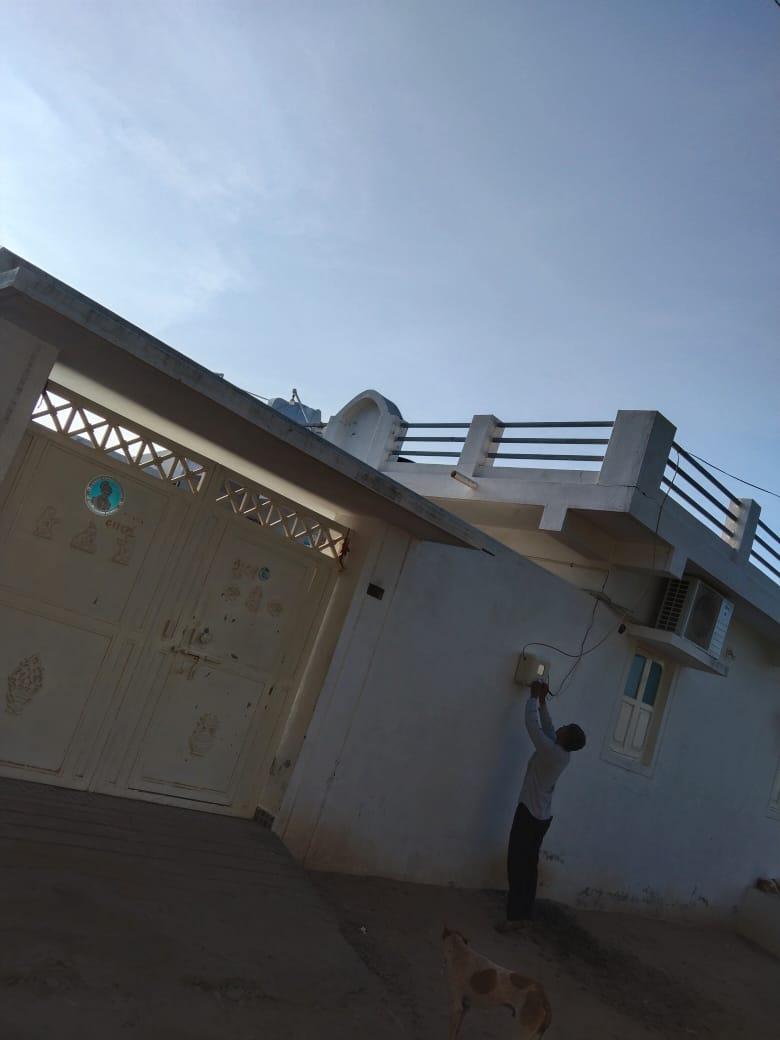લીંબડી અને સાયલામાંથી વીજકંપનીએ 15 લાખની વીજ ગેરરીતિ ઝડપી પાડી - Divya Bhaskar