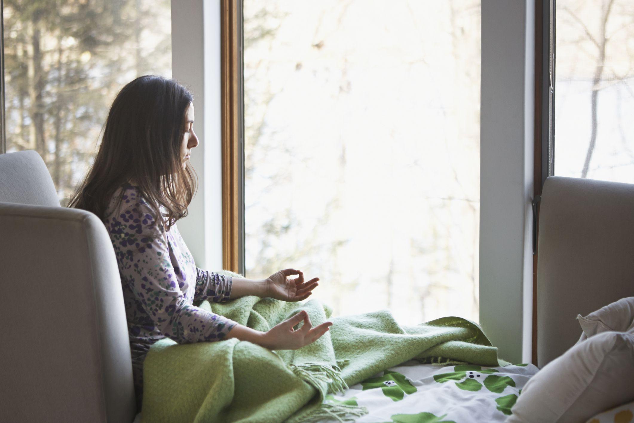 ન્યૂ યોર્કના સંશોધકોનો દાવો, દિવસમાં રોજ 10 મિનિટનું મેડિટેશન વ્યક્તિની એકાગ્રતા વધારે છે, બ્રેન સ્કેનિંગ પરથી સાબિત થયું|હેલ્થ,Health - Divya Bhaskar