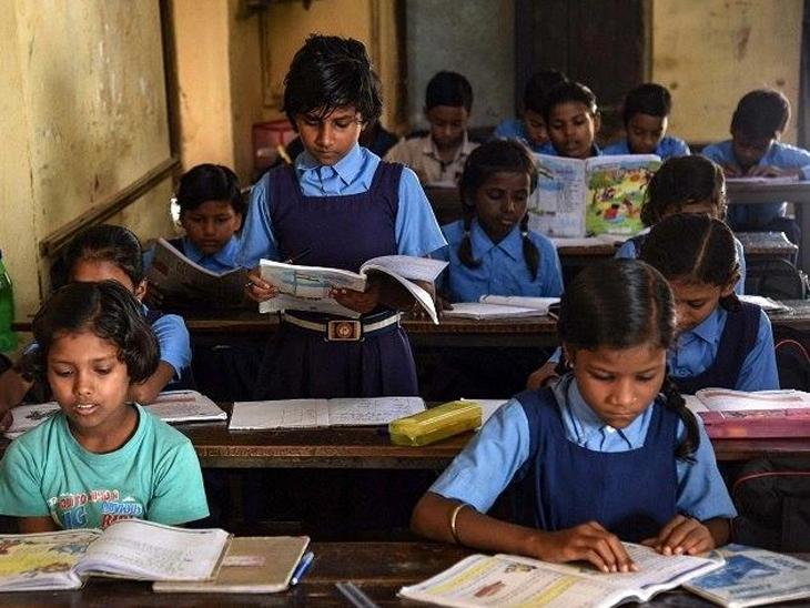 RTEમાં ખોટા દસ્તાવેજ સાથે એડમિશન લેનાર સામે DEO અને શાળાઓએ સાથે મળીને તપાસ શરૂ કરી|અમદાવાદ,Ahmedabad - Divya Bhaskar