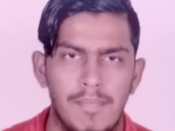 મૃતક મીતની ફાઈલ તસવીર - Divya Bhaskar