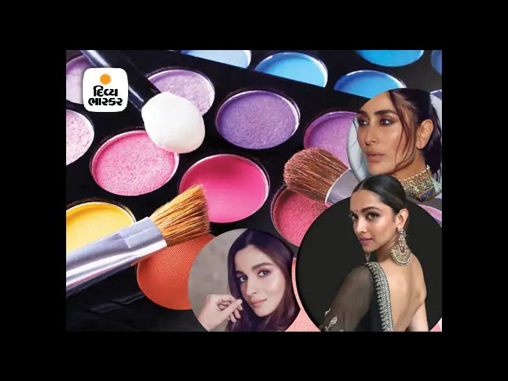 મેકઅપ કેવી રીતે કરવો તે આમની પાસેથી શીખો, આલિયા પાસેથી લાઈટ મેકઅપ શીખો, દીપિકાની જેમ જેલ આઈલાઈનરથી તમારા લુકને કમ્પ્લિટ કરો|લાઇફસ્ટાઇલ,Lifestyle - Divya Bhaskar