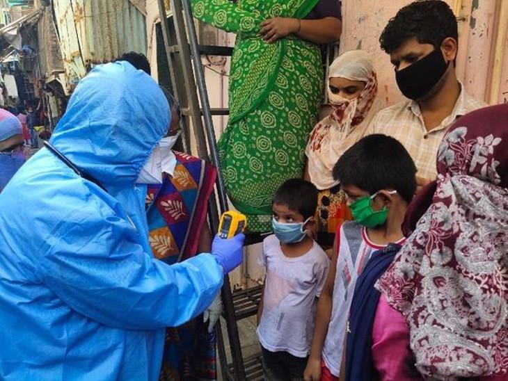 બાળકોને સૌથી વધુ અસર થવાની સંભાવના (પ્રતિકાત્મક તસવીર). - Divya Bhaskar