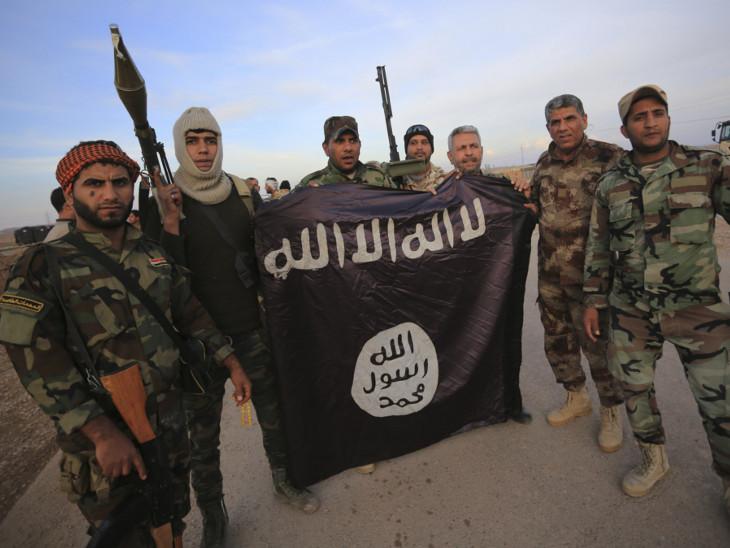ISISનો પાયો 2006માં બગદાદીએ રાખ્યો