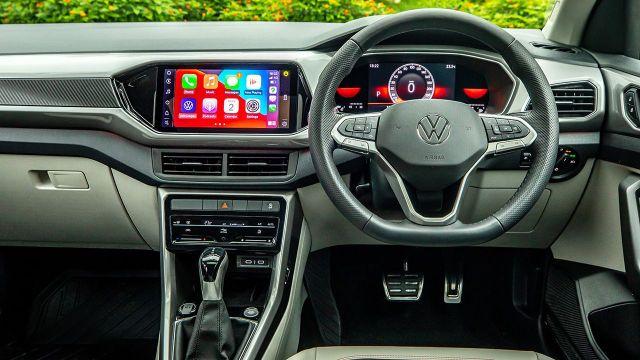 કારમાં 10.1-ઇંચ ટચસ્ક્રીન ઇન્ફોટેનમેન્ટ સિસ્ટમ મળશે