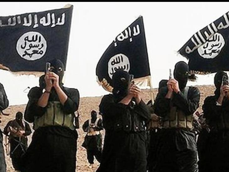 ISISને અફઘાનિસ્તાન સાથે જૂની દુશ્મની