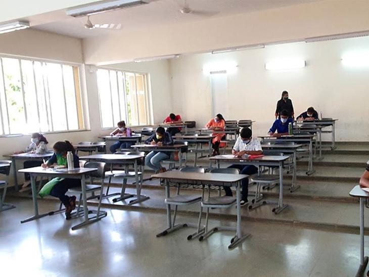 રિપીટર્સ વિદ્યાર્થીઓનું પરિણામ માત્ર 15 ટકા જ આવ્યું હતું. ( ફાઈલ ફોટો)